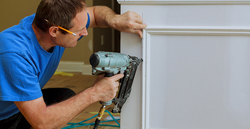Handyman Services - Small household repairs and installations